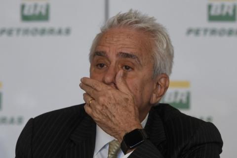 Relatório de banco mostra série de ingerências de Bolsonaro na Petrobras