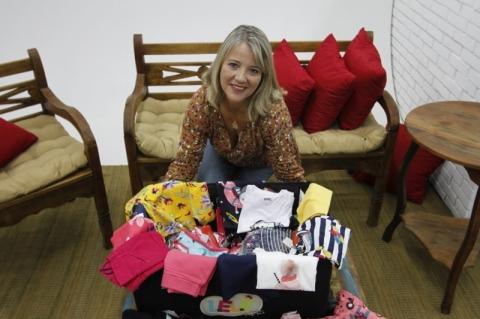 Empresária transforma necessidade familiar em novo negócio