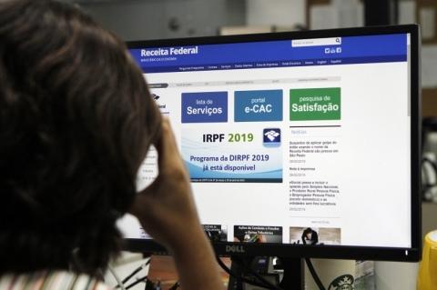 Receita libera consulta ao primeiro lote de restituição do Imposto de Renda