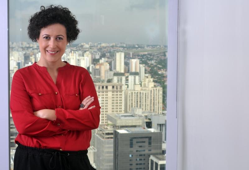 Ana Campos é sócia fundadora da empresa Grounds