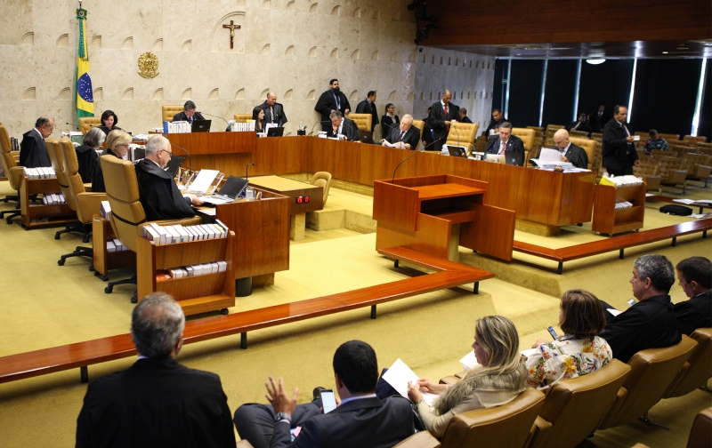 Corte se reúne na tarde desta segunda-feira (11) e promove uma audiência pública sobre o assunto