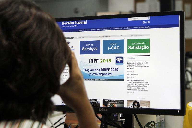 Crédito bancário para mais de 2,978 milhões contribuintes será realizado no dia 15 de agost