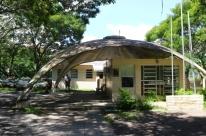 Moradores de Porto Alegre vão reformar posto para ampliar efetivo de policiais