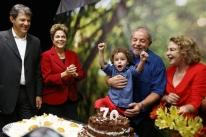 Lula será liberado para acompanhar velório e enterro do neto