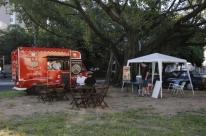 Food trucks ganham novo ponto em Porto Alegre