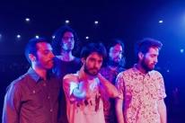 Uruguaios da banda Hermanos Láser lançam segundo disco