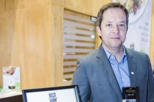 Reconhecimento coloca empresa em novo patamar, afirma Wallauer