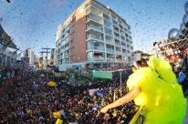 De acordo com a CNC, turismo deve movimentar R$ 8 bilhões neste Carnaval