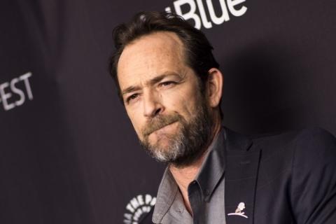 Morre o ator Luke Perry aos 52 anos