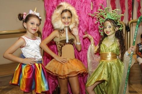 Carnaval no União