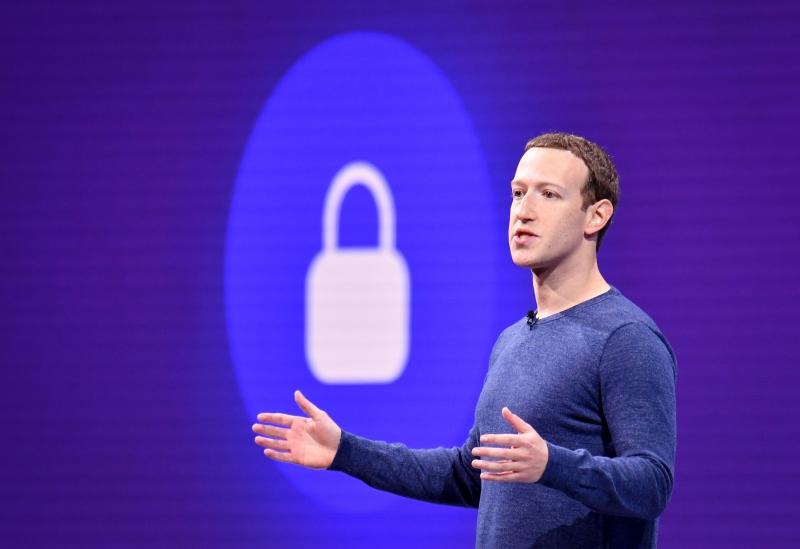 Mark Zuckerberg deve ser chamado para falar em audiência pública