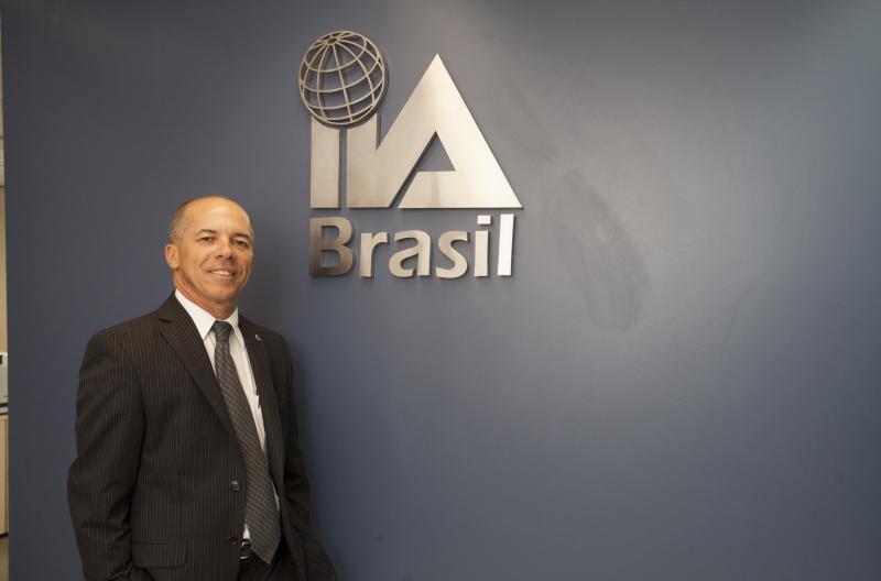 Gomes buscará consolidar a instituição como principal fonte de conhecimento e capacitação