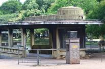 Licitação para revitalizar o Café do Lago é suspensa