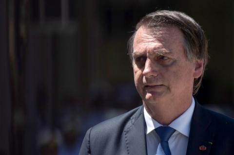 Bolsonaro promete 'revogaço' para anular decretos que incham o Estado