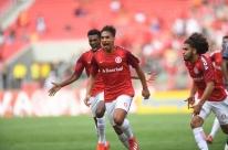 Com reservas, Inter derrota o Aimoré e se mantém na vice-liderança do Gaúcho