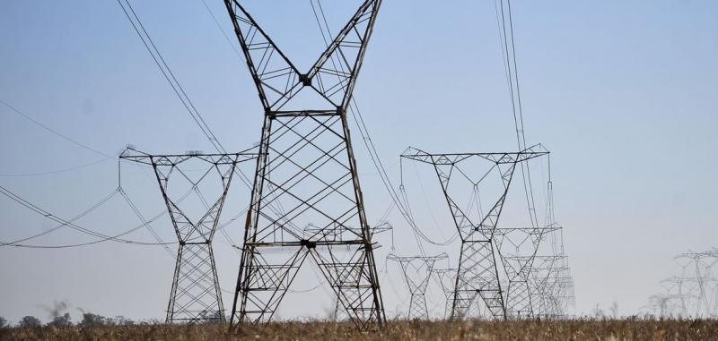Obras de infraestrutura estão entre os maiores aportes realizados no Estado
