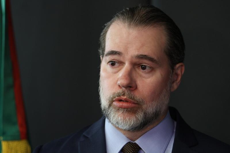 Toffoli sugeriu aplicar decisão somente em operações que ocorram a partir do acórdão do STF