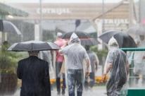 Chuva já é marca da Expodireto 2019