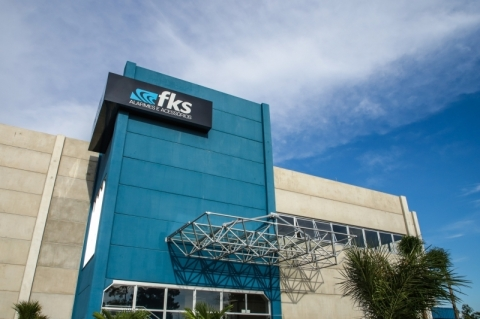 TCS é a terceira empresa a se instalar no Parque Canoas