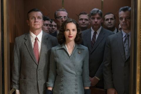 Felicity Jones interpreta advogada símbolo da luta por direitos iguais em 'Suprema'