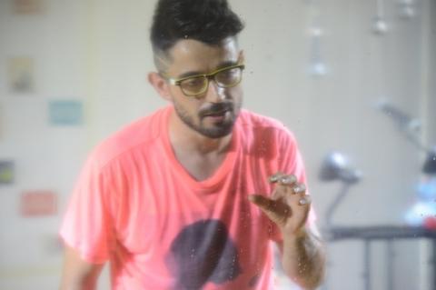 Montagem 'Deus é DJ' tem apresentações neste final de semana