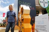 Produtos biológicos e até apicultura ganham espaço no portfólio da Bayer