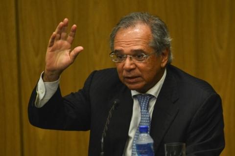 Guedes diz que exportações e importações com os EUA devem aumentar