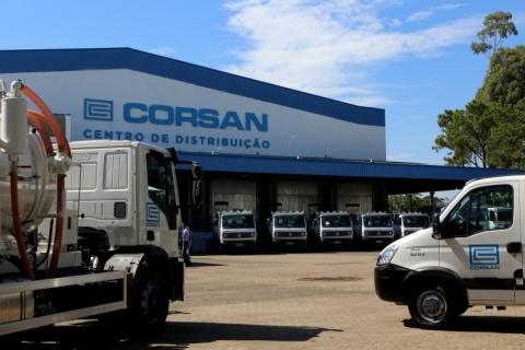 Governo gaúcho diz que IPO da Corsan não sai em 2019