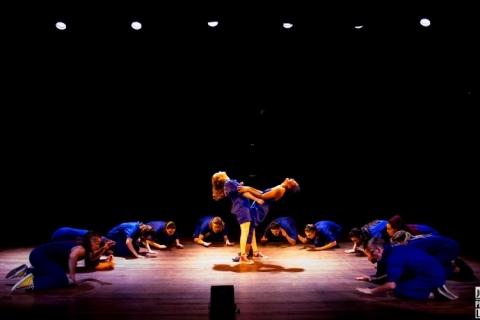Espetáculo 'Nosso estado de sítio' tem apresentação nesta terça-feira