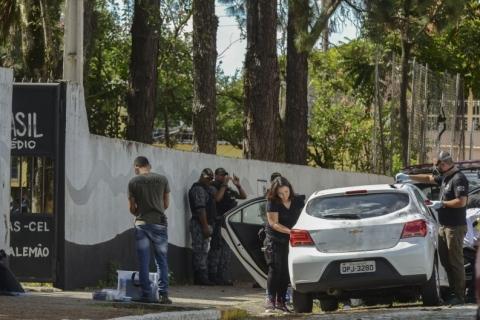 Palco de massacre em Suzano, Raul Brasil reabrirá em abril