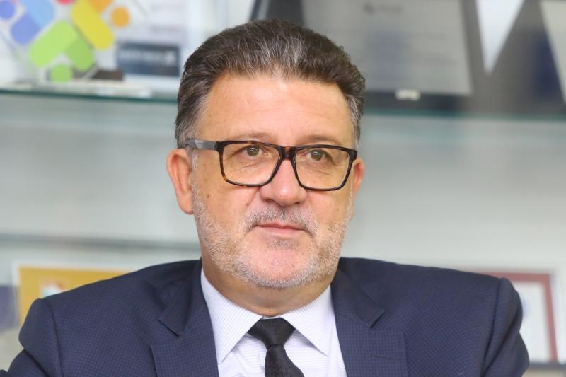 Teste de contaminação será feito na Feevale, diz Cleber Prodanov