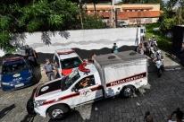Jovem enganou pai horas antes de atacar escola em Suzano