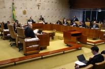 STF marca para agosto julgamento de ação contra ECA