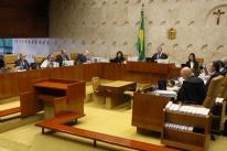 Supremo convoca audiência para debater candidaturas avulsas