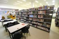 Biblioteca Josué Guimarães promove Feira de Troca de Livros neste sábado