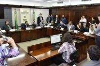 PEC das estatais de energia pauta Comissão de Finanças