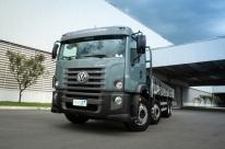 Volkswagen aumenta a sua oferta de semipesados