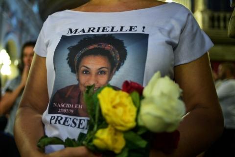Justiça ouve testemunhas em caso de Marielle Franco