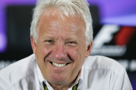 Diretor de provas da Fórmula 1 morre na semana de abertura da temporada