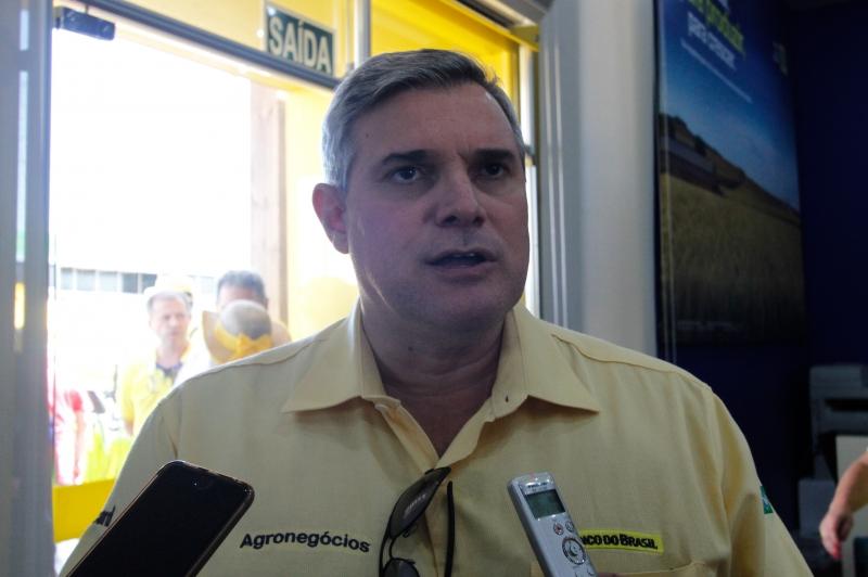Agronegócio tem capacidade de absorver taxas maiores, afirma Costa