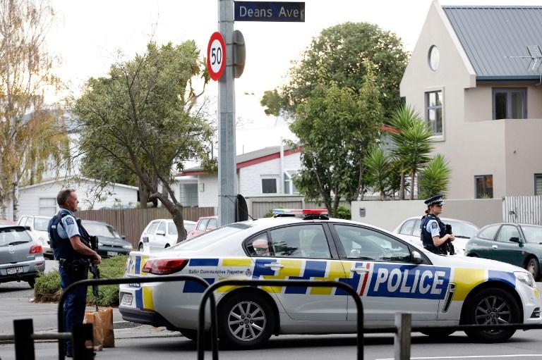 Atentado Na Nova Zelandia: Terrorista Transmitiu Na Internet Ataque A Mesquita Na
