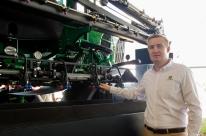 John Deere se consolida como a maior fabricante de tratores no Brasil