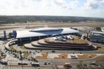 Arrecadação de leilão de aeroportos soma R$ 2,377 bilhões