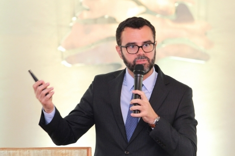 Cardoso defende reforma da Previdência estadual