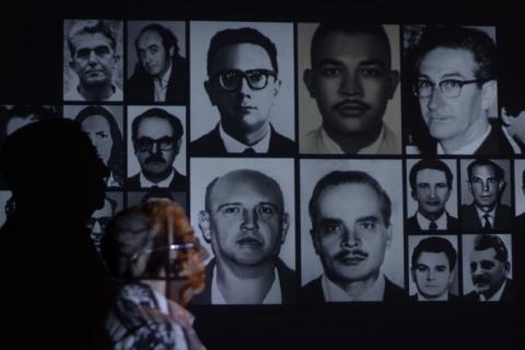 Cláudio Guerra admite crimes cometidos na ditadura militar em documentário