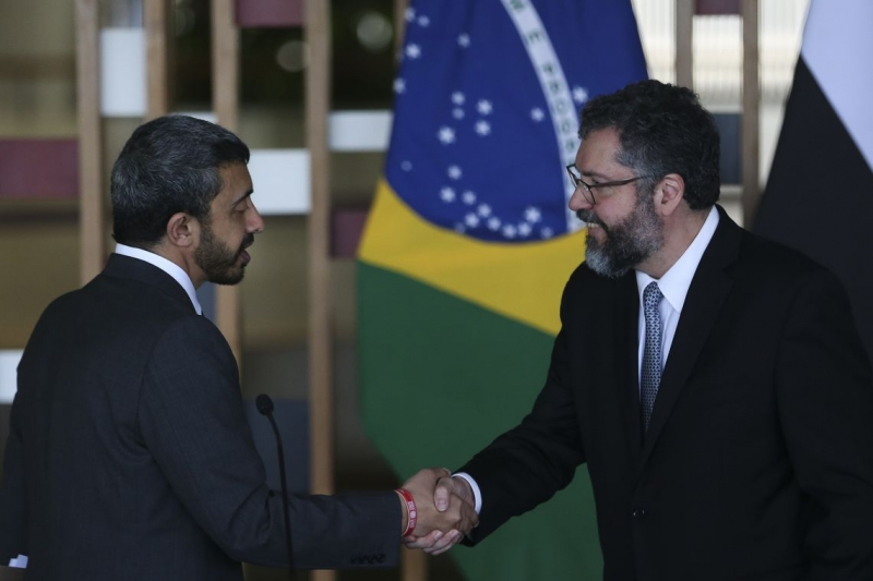 Ideia é abrir novas oportunidades de integração entre os dois países