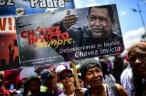 Mais de 600 são detidos por denúncias de saques no comércio na Venezuela