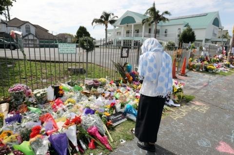 Sobe para 50 número de mortos em ataque a mesquitas na Nova Zelândia