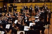 Ospa encena ópera Orfeu e Eurídice nesta semana na Capital