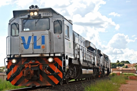 Setor ferroviário investe em parcerias com startups